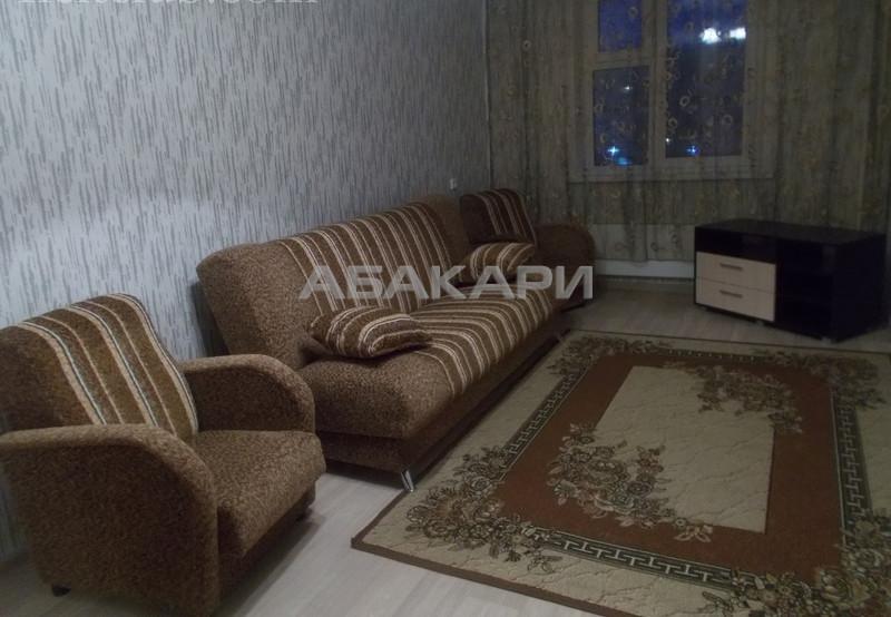 1-комнатная Серова Студгородок ост. за 15500 руб/мес фото 6