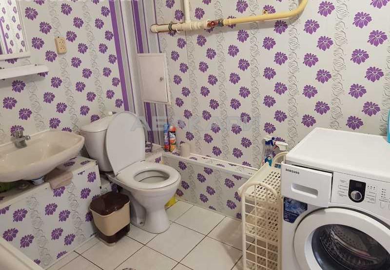 1-комнатная Алексеева Планета ост. за 19000 руб/мес фото 12