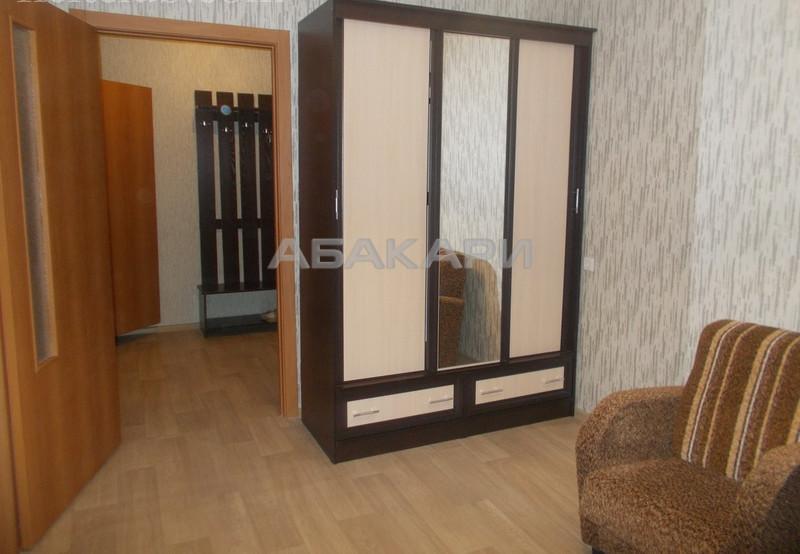 1-комнатная Серова Студгородок ост. за 15500 руб/мес фото 1