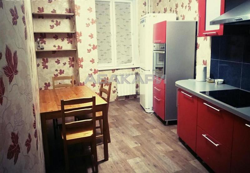 2-комнатная Академика Киренского Гремячий лог за 23000 руб/мес фото 1