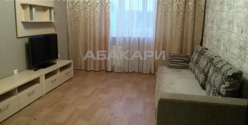 1-комнатная Весны ЖК Ковчег за 24000 руб/мес фото 8