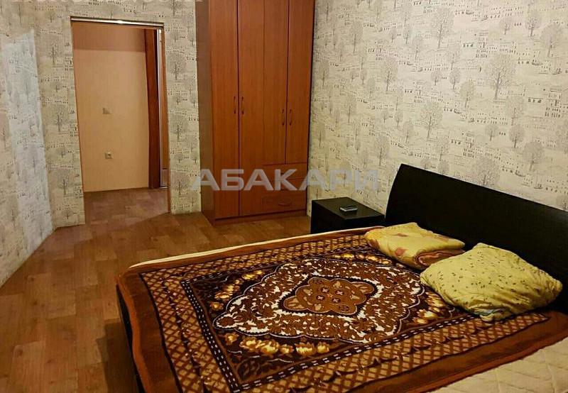 2-комнатная Академика Киренского Гремячий лог за 23000 руб/мес фото 8