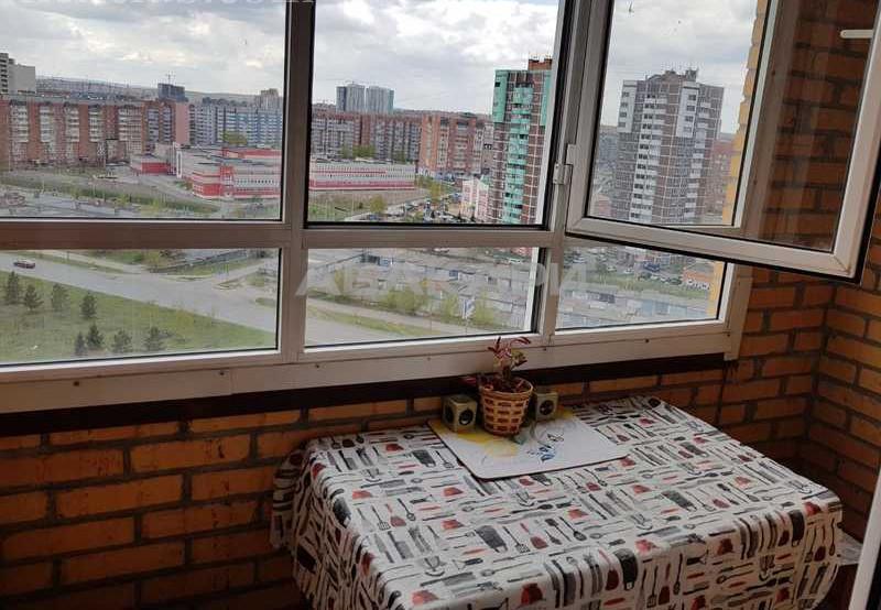 1-комнатная Алексеева Планета ост. за 19000 руб/мес фото 5