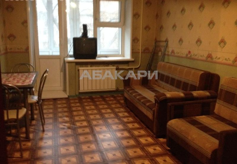 2-комнатная Свободный проспект Свободный пр. за 15000 руб/мес фото 10