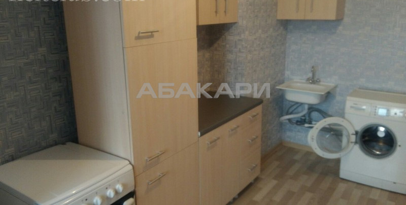 1-комнатная Апрельская Образцово за 13000 руб/мес фото 8