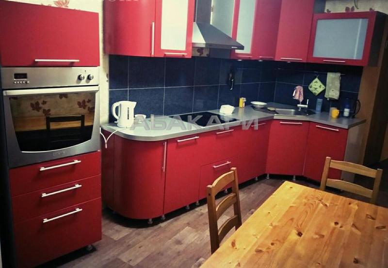 2-комнатная Академика Киренского Гремячий лог за 23000 руб/мес фото 4