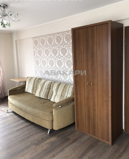 1-комнатная Гусарова Северо-Западный мкр-н за 15000 руб/мес фото 3