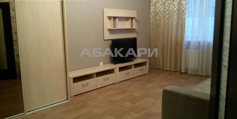 1-комнатная Весны ЖК Ковчег за 24000 руб/мес фото 3