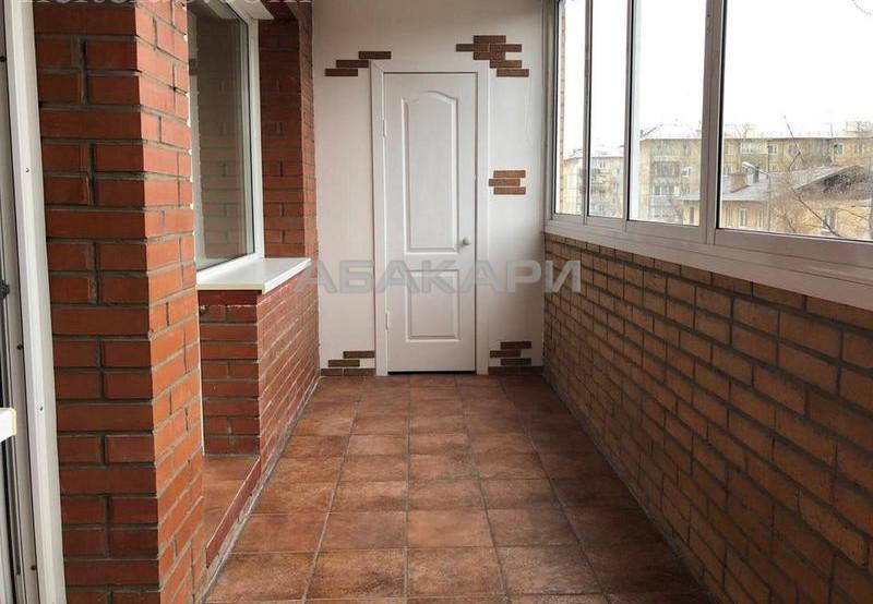 2-комнатная переулок Маяковского Первомайский мкр-н за 20000 руб/мес фото 4