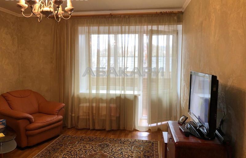 2-комнатная переулок Маяковского Первомайский мкр-н за 20000 руб/мес фото 6