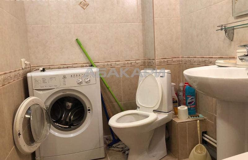2-комнатная переулок Маяковского Первомайский мкр-н за 20000 руб/мес фото 7