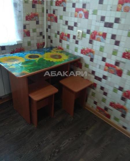 1-комнатная проспект Металлургов Зеленая роща мкр-н за 11000 руб/мес фото 2