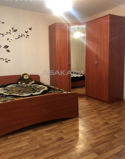 1-комнатная Алексеева Планета ост. за 21500 руб/мес фото 4
