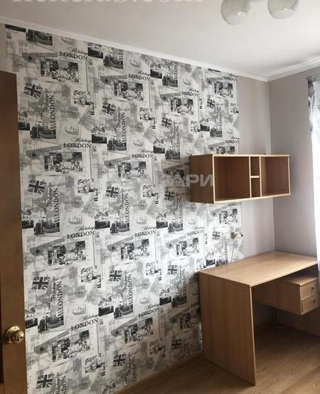 3-комнатная Академика Киренского Николаевка мкр-н за 21500 руб/мес фото 16