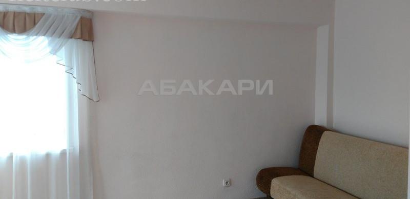 1-комнатная Александра Матросова Предмостная площадь за 13000 руб/мес фото 3