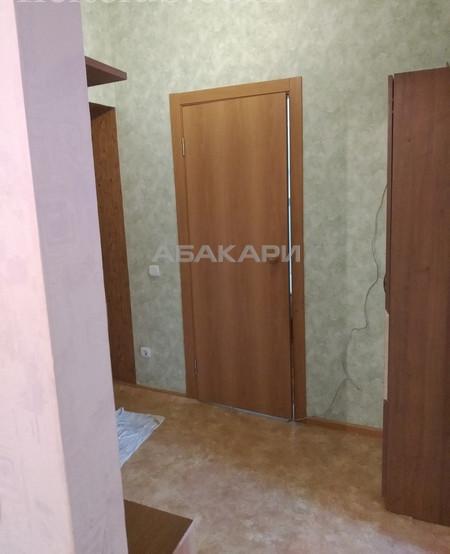 1-комнатная Ярыгинская набережная Пашенный за 12000 руб/мес фото 4