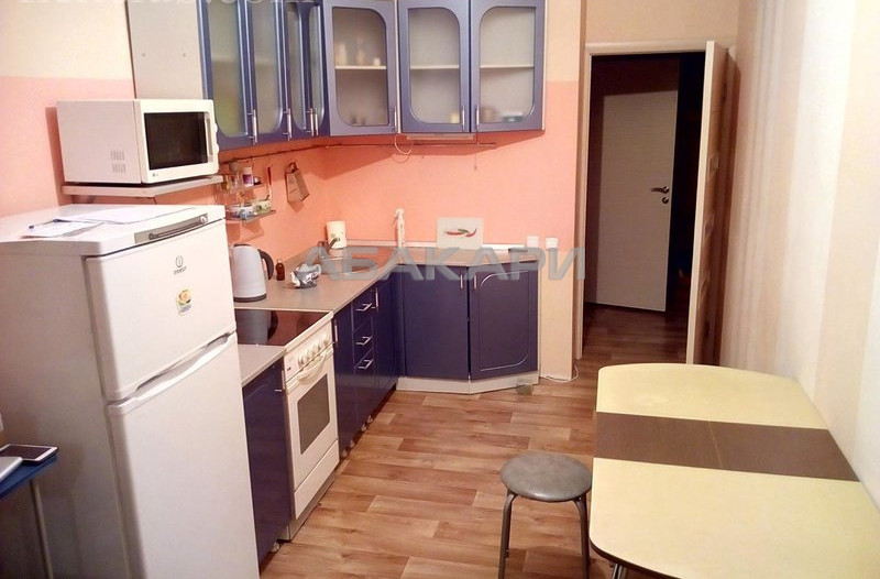 2-комнатная Борисова  за 18500 руб/мес фото 6