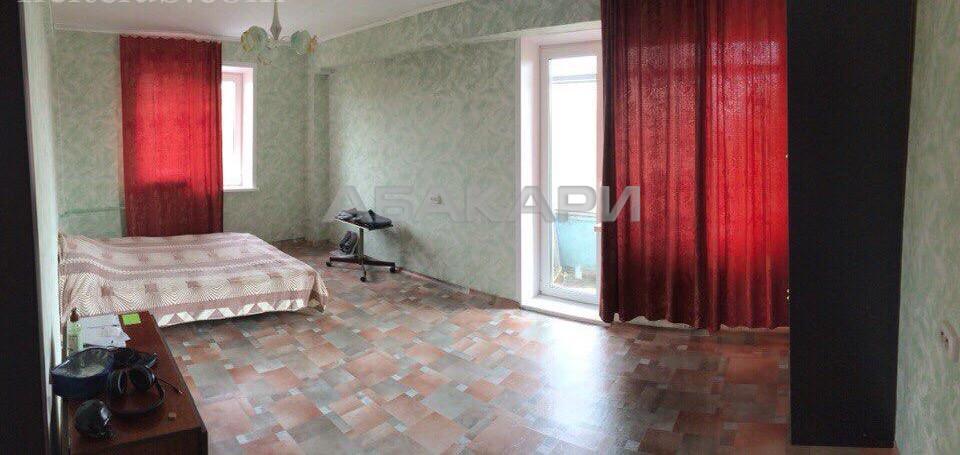 1-комнатная Калинина Калинина ул. за 13000 руб/мес фото 6