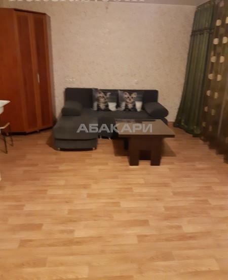 1-комнатная Ключевская ДОК ост. за 10000 руб/мес фото 1