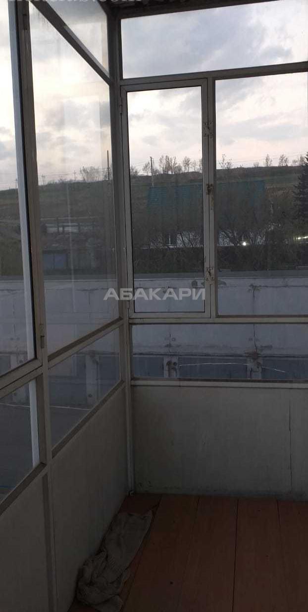 1-комнатная Калинина Калинина ул. за 15000 руб/мес фото 11