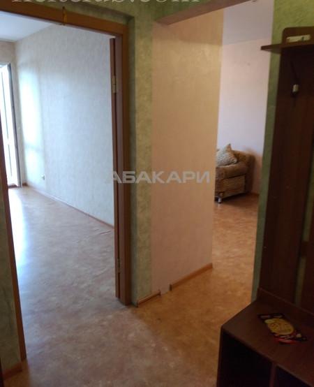 1-комнатная Ярыгинская набережная Пашенный за 12000 руб/мес фото 6