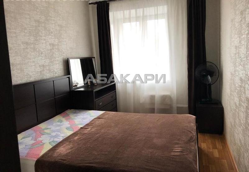 2-комнатная переулок Маяковского Первомайский мкр-н за 20000 руб/мес фото 3