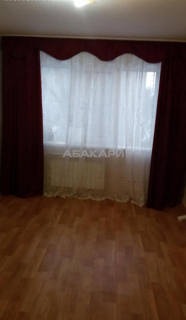 гостинка Устиновича Зеленая роща мкр-н за 8500 руб/мес фото 1