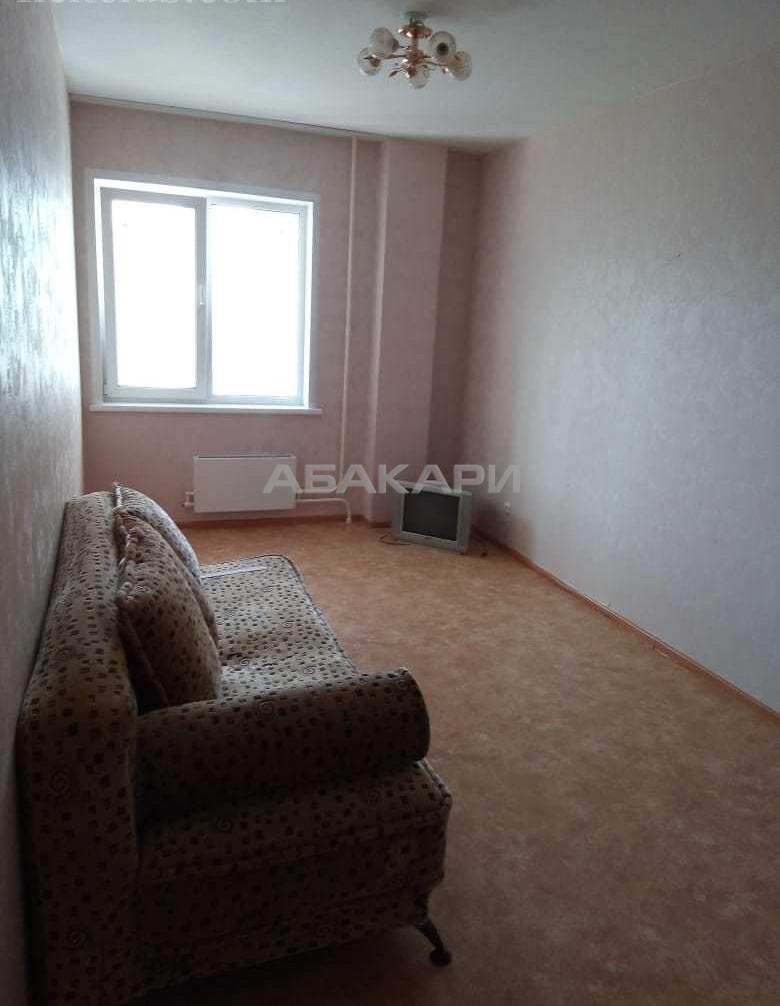 1-комнатная Ярыгинская набережная Пашенный за 12000 руб/мес фото 1