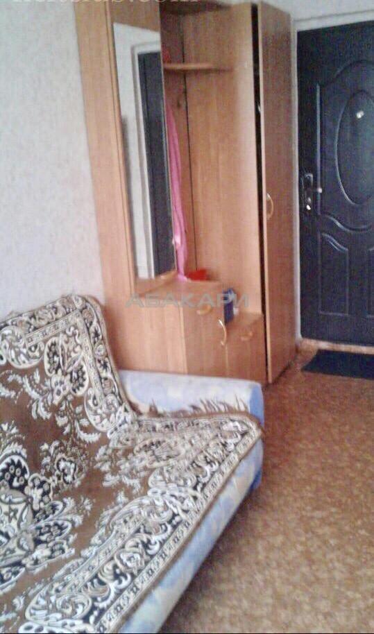 общежитие Северо-Енисейская Железнодорожников за 8000 руб/мес фото 1