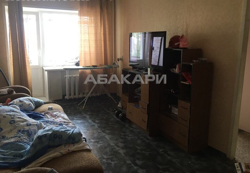 3-комнатная Волгоградская Мичурина ул. за 18000 руб/мес фото 1