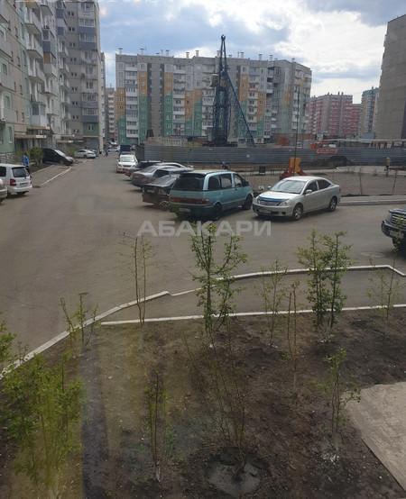 2-комнатная Дмитрия Мартынова Покровский мкр-н за 17000 руб/мес фото 5