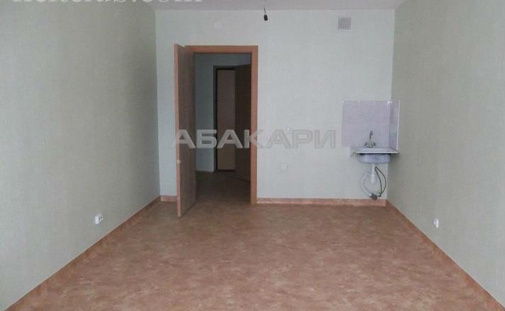 1-комнатная Карамзина Утиный плес мкр-н за 9500 руб/мес фото 2