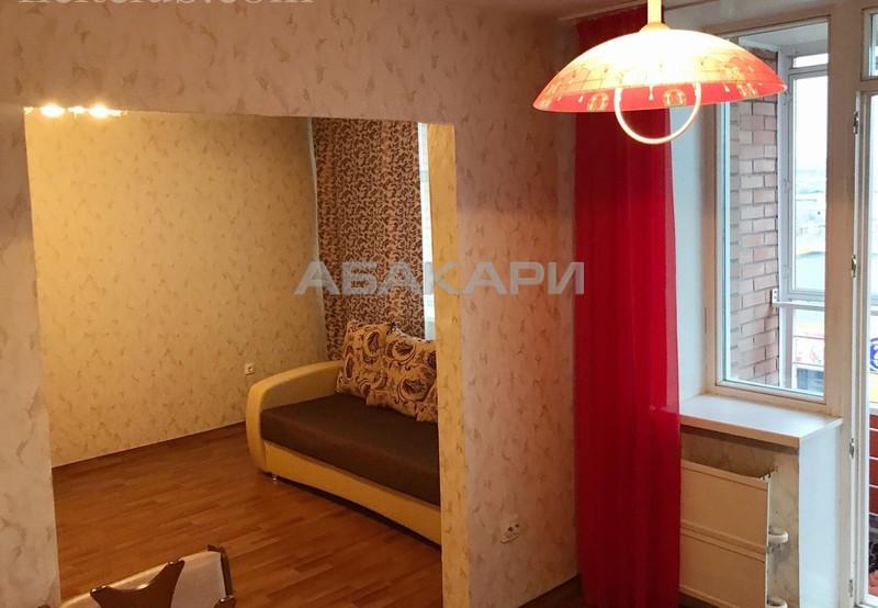 2-комнатная Ястынская Ястынское поле мкр-н за 22000 руб/мес фото 2