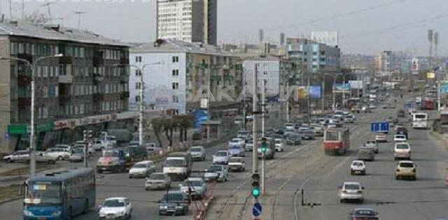 1-комнатная Александра Матросова Предмостная площадь за 13000 руб/мес фото 11