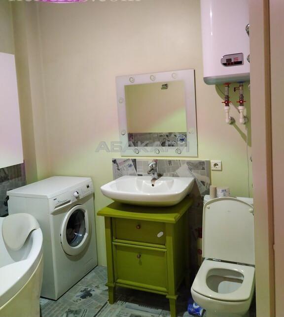 1-комнатная Железнодорожников Железнодорожников за 25000 руб/мес фото 3