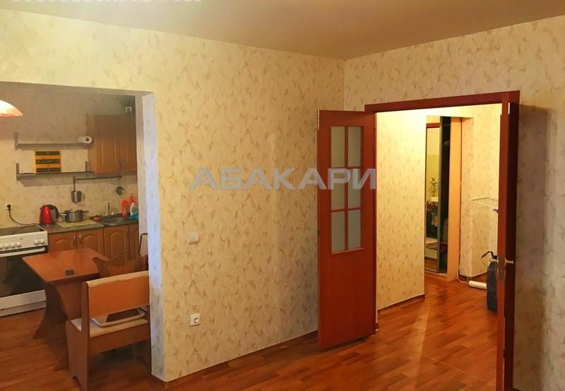 2-комнатная Ястынская Ястынское поле мкр-н за 22000 руб/мес фото 3