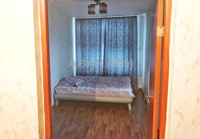 2-комнатная Ястынская Ястынское поле мкр-н за 22000 руб/мес фото 5