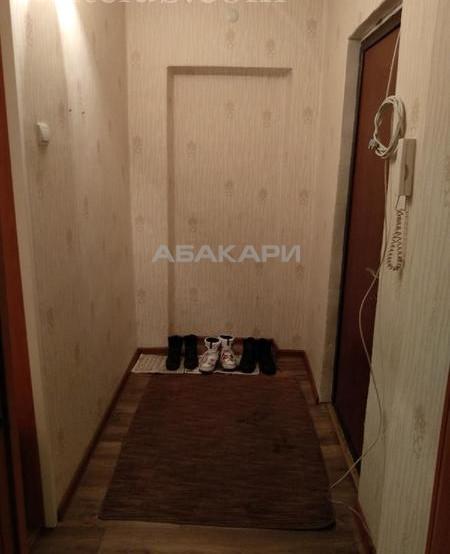 1-комнатная Железнодорожников Железнодорожников за 13000 руб/мес фото 2