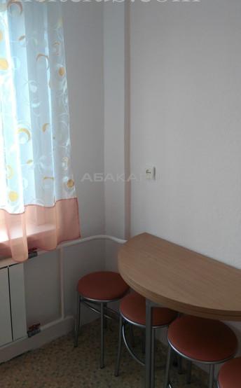 1-комнатная Александра Матросова Предмостная площадь за 13000 руб/мес фото 4
