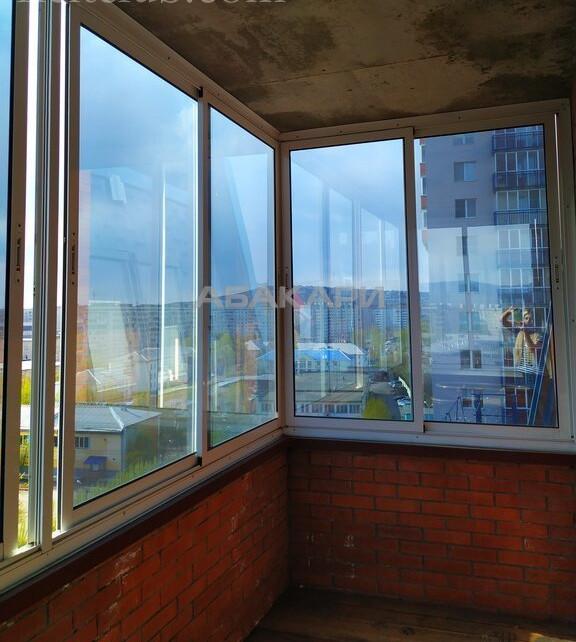 1-комнатная Железнодорожников Железнодорожников за 25000 руб/мес фото 2