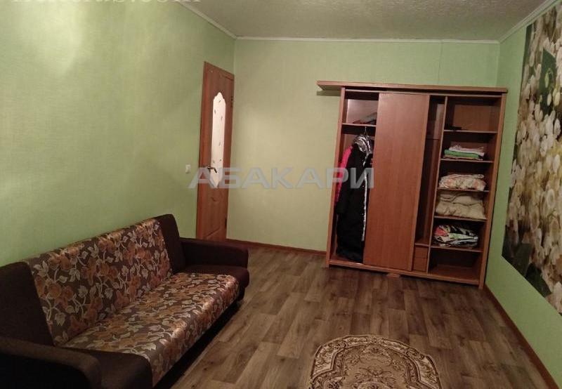 1-комнатная Железнодорожников Железнодорожников за 13000 руб/мес фото 4