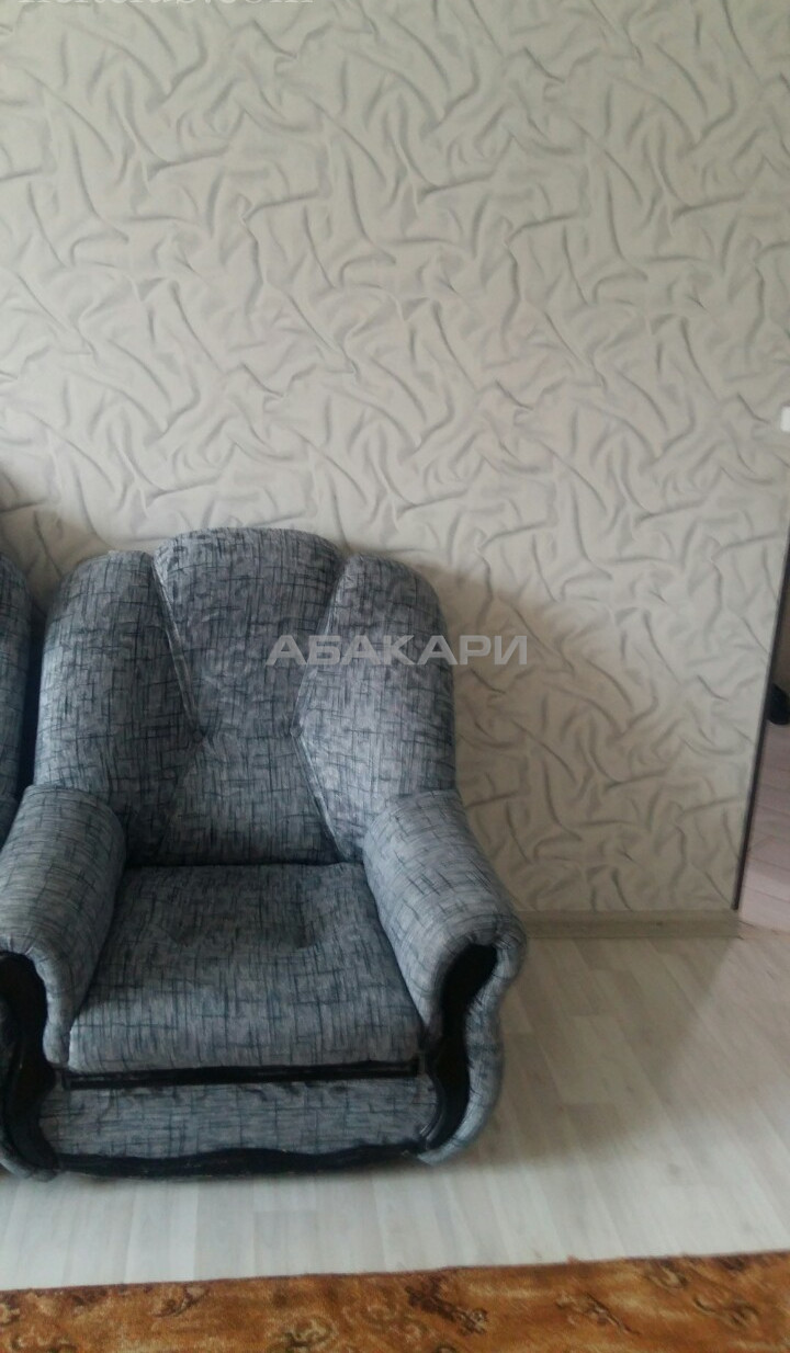 3-комнатная Крупской БСМП ост. за 18000 руб/мес фото 8