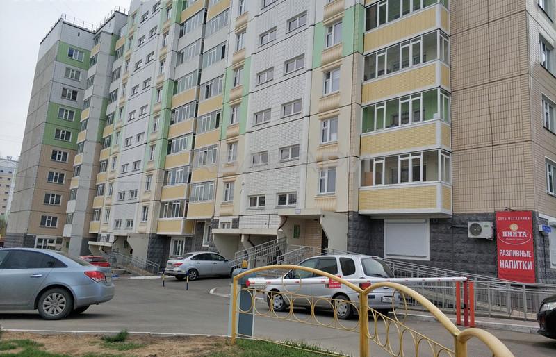 1-комнатная Сады БСМП ост. за 12500 руб/мес фото 7