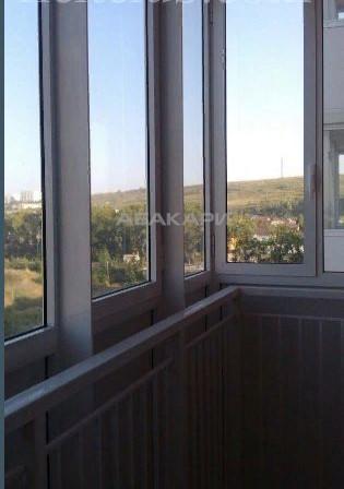 1-комнатная Апрельская Образцово за 15000 руб/мес фото 3