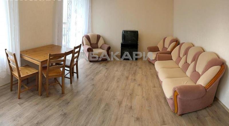 3-комнатная Линейная Покровский мкр-н за 26000 руб/мес фото 16