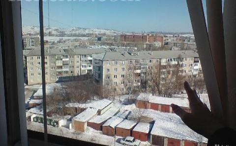 1-комнатная Гусарова Ветлужанка мкр-н за 13000 руб/мес фото 8