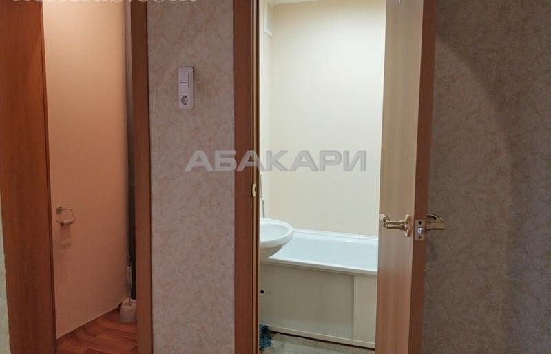 1-комнатная Сады БСМП ост. за 12500 руб/мес фото 5