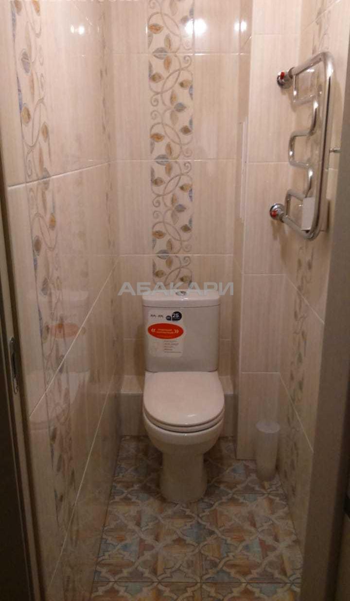 3-комнатная Софьи Ковалевской Студгородок ост. за 22500 руб/мес фото 6