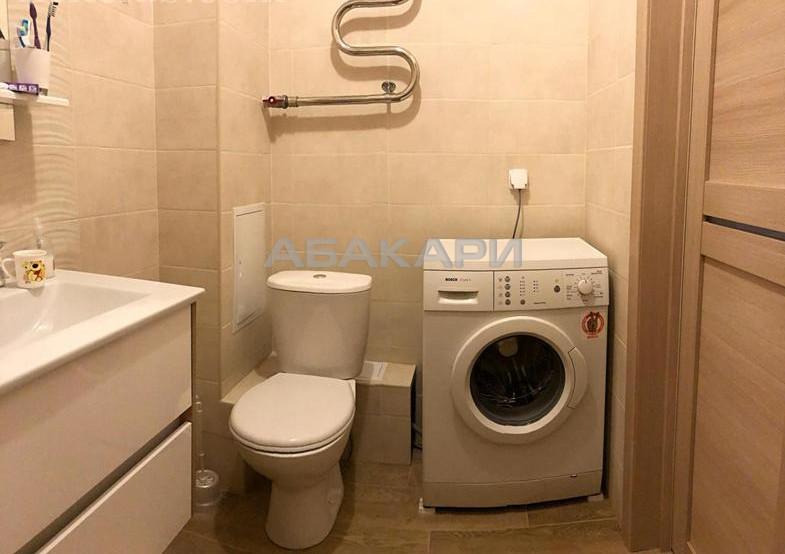 3-комнатная Линейная Покровский мкр-н за 26000 руб/мес фото 14