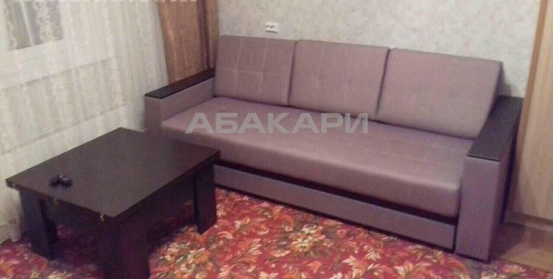 1-комнатная Партизана Железняка Авиагородок ост. за 13000 руб/мес фото 2